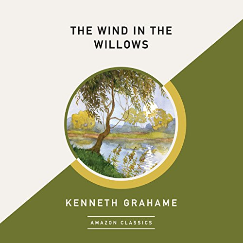 The Wind in the Willows (AmazonClassics Edition) audiobook cover art