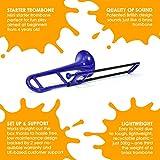 Immagine 1 pbone 700639 mini trombone con
