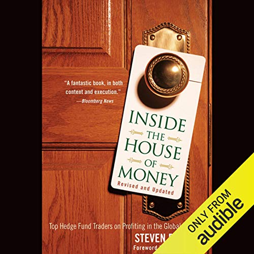Inside the House of Money: Top Hedge Fund Traders on Profiting in the Global Markets copertina