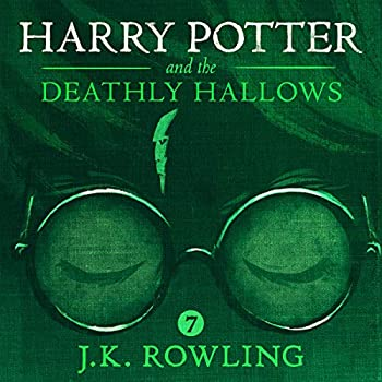 Harry Potter and the Deathly Hallows Book 7