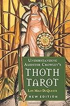 Best understanding thoth tarot Reviews