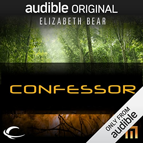 Confessor     A METAtropolis Story              By:                                                                                                                                 Elizabeth Bear                               Narrated by:                                                                                                                                 Gates McFadden                      Length: 1 hr and 51 mins     Not rated yet     Overall 0.0