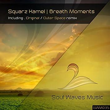 Breath Moments
