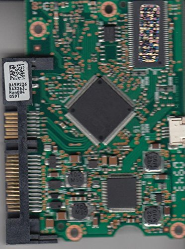 HDT721016SLA380, 0A59226 BA3263, 0A37571, BA3013, Hitachi SATA 3.5 Leiterplatte (PCB)