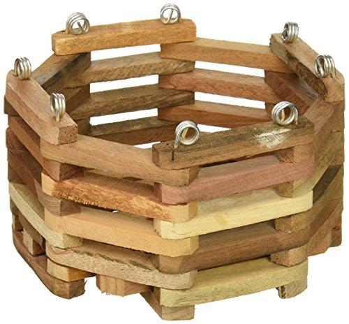 Sun Bulb 51720 Better GRO Octagon Cedar Basket, 8'