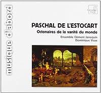 Octoraires De La Vanite Du Monde by L'Estocart