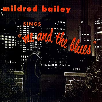 Sings... Me And The Blues