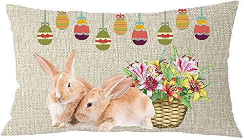 Mazu Homee Funda de cojín de lino de algodón abrazo, funda de cojín de algodón de lino abrazo, funda de cojín para silla de hogar sofá decoración al aire libre