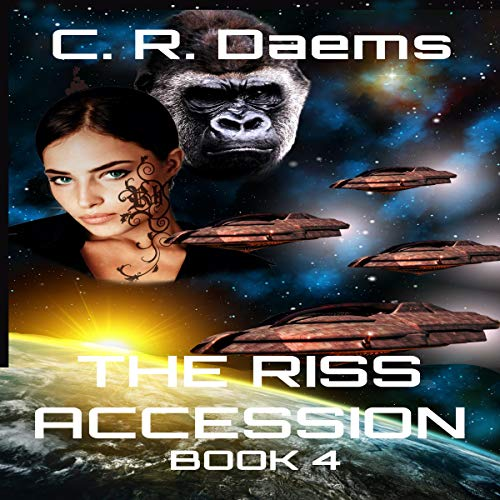 The Riss Accession  By  cover art
