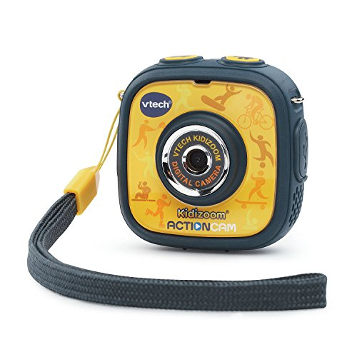The best action cam for kids in 2020: The Vtech Kidizoom Action Camera 6