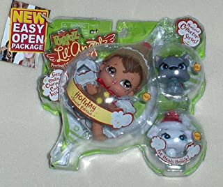 Bratz Lil' Angelz ~ Yasmin with CAT AND MOUSE