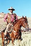 Moviestore John Wayne 91x60cm Farb-Posterdruck