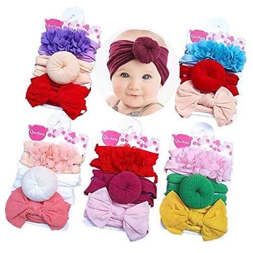 Most Popular Baby Girls Hair Accessories