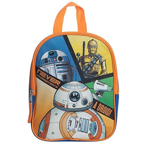 Star Wars 10  Mini Backpack