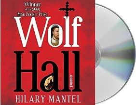 Wolf Hall: A Novel by Mantel, Hilary (November 24, 2009) Audio CD