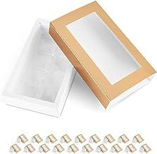 Creamy RZP Chocolate Box Carton Gift Box for Chocolate 9x19 300g