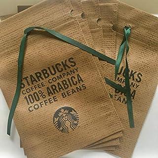 韓国 スターバックス ギフト 袋 5枚 Starbucks バッグ