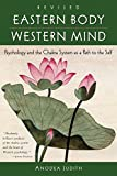 Best Chakra Books - Eastern Body, Western Mind: Psychology and the Chakra Review
