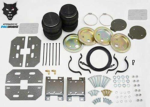 Pacbrake HP10002 Rear Air Suspension Kit