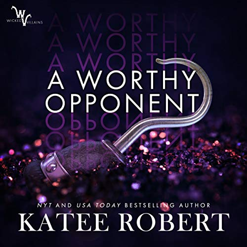 A Worthy Opponent cover art