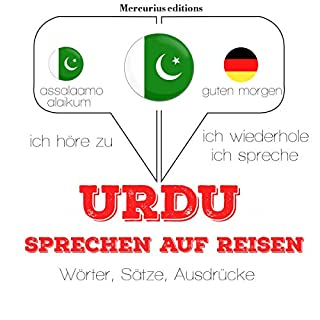 Urdu sprechen auf Reisen Titelbild