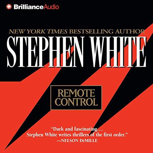 Remote Control audiobook cover art