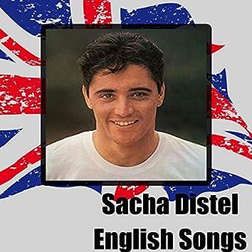Sacha Distel / English Songs
