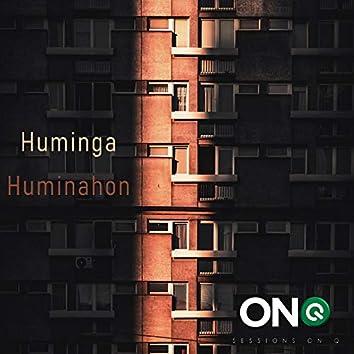 Huminga Huminahon (Sessions On Q)