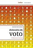 Dicionário do voto