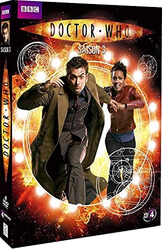 Doctor Who - Saison 3