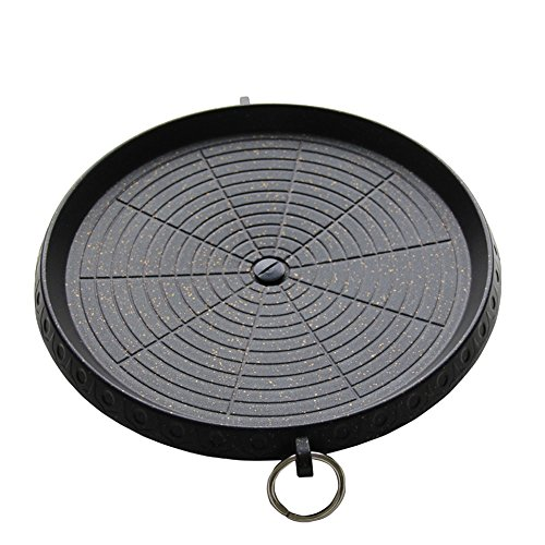 CN Cover Home Outdoor Barbecue lade Cassette Oven Bakplaat Dikke Aluminium Antiaanbakplaat Grill Gemakkelijk te reinigen
