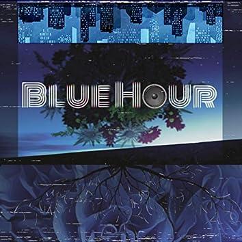 Blue` Hour