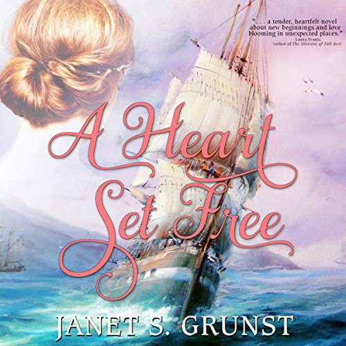 A Heart Set Free                   By:                                                                                                                                 Janet S. Grunst                               Narrated by:                                                                                                                                 Cecily White                      Length: 8 hrs and 30 mins     10 ratings     Overall 4.6