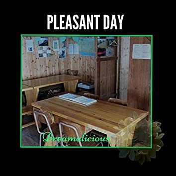 Pleasant Day - Chill Out Music For Coffee Lounge