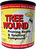 Tanglefoot Tree Wound Pruning Sealer & Grafting Compound, 16 oz.