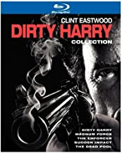 Dirty Harry Collection: (Dirty Harry / Magnum Force / The Enforcer / Sudden Impact / The Dead Pool)