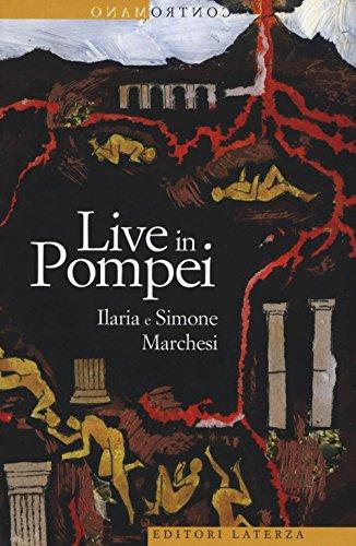 Live in Pompei