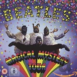 The Beatles Magical Mystery Tour Collectors Box Set [Blu-ray]