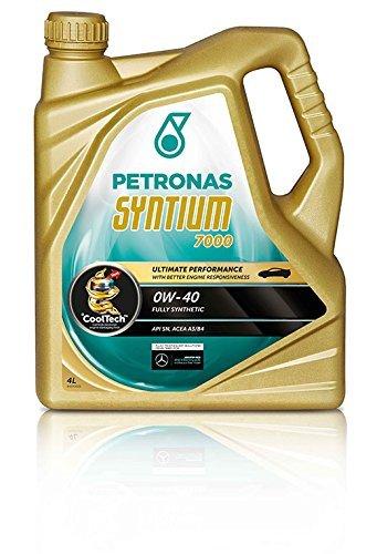 Petronas Syntium 7000 0W-40