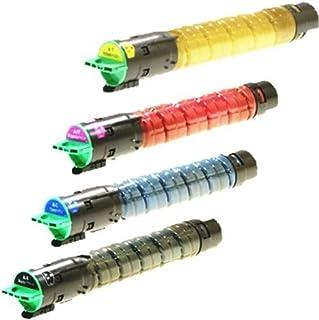 imagio MP C1800 カラー4色セット トナーキット デジタルフルカラー複合機/コピー機FAX複写機印刷機用