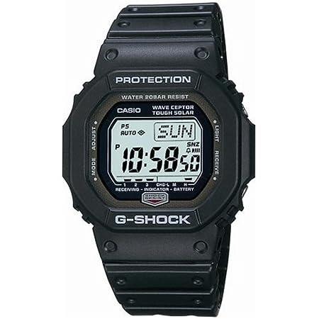 [カシオ]CASIO 腕時計 G-SHOCK ジーショック ORIGIN タフソーラー 電波時計 GW-5600J-1JF メンズ