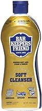 Bar Keepers Friend Soft Cleanser - 13oz