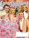 Entertainment WEEKLY Magazine February 15-22, 2019 MY BEST FRIEND S WEDDING, Rupert Everett, Cameron Diaz, Dermot Mulroney, Julia Roberts