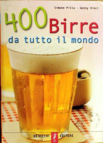 400 birre da tutto il mondo