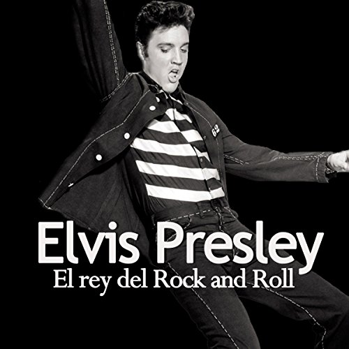 Elvis Presley [Spanish Edition] audiobook cover art
