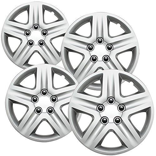 08 chevy hhr hubcaps - 7