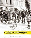 Eugène Christophe : De la forge de Sainte-Marie-de-Campan au maillot jaune