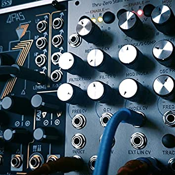 Modular Techno 15