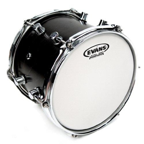 Evans E13J1 J1 de 13 pulgadas cabezal de tambor Tom