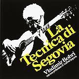 La Tecnica Di Segovia